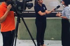 Entrevista Carol Mota - Outofthebox 2018 - João Pesooa