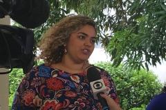 Entrevista Ricarda Toscano - Outofthebox 2018 - Recife (CDI)