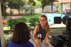 Entrevista com Maria Rosa - Outofthebox 2018 - Recife (CDI)