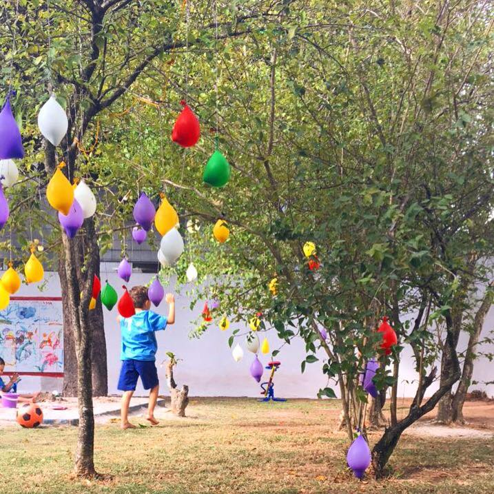 Centro de Desenvolvimento Infantil – Summer Camp 2017