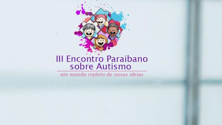 A Equipe CDI no III Encontro Paraibano De Autismo!