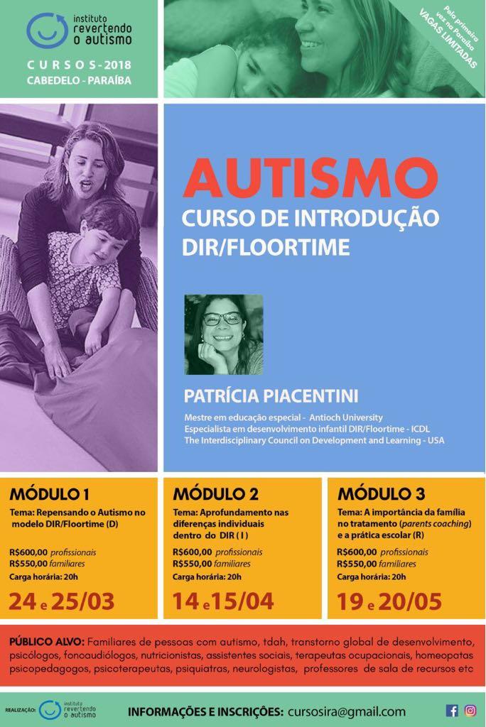 JOÃO PESSOA – WORKSHOP