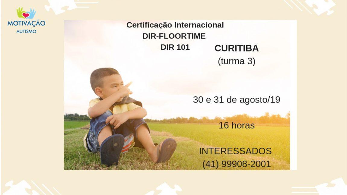 CURSO DIR 101 em Curitiba