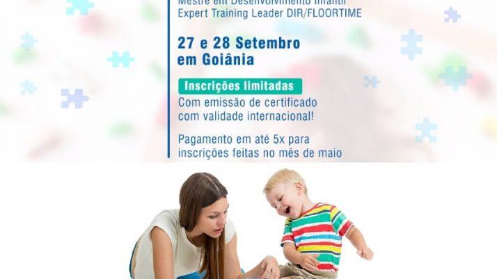 CURSO DIR 101 em Goiânia (GO)