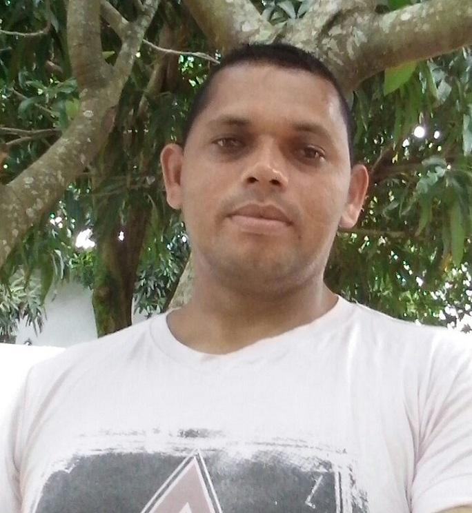Ednaldo Gomes
