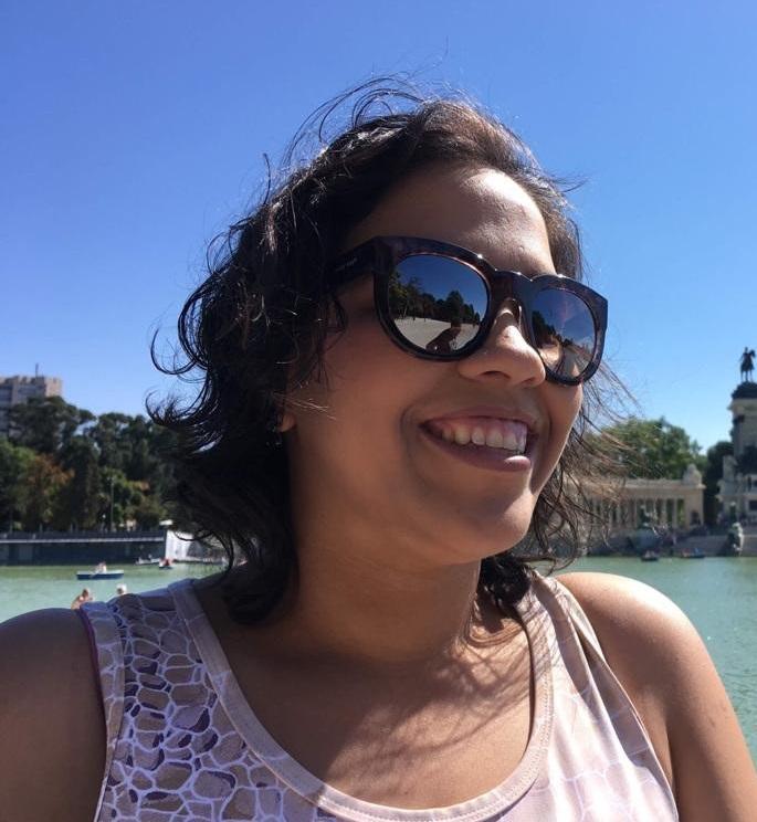 Lorena Arruda