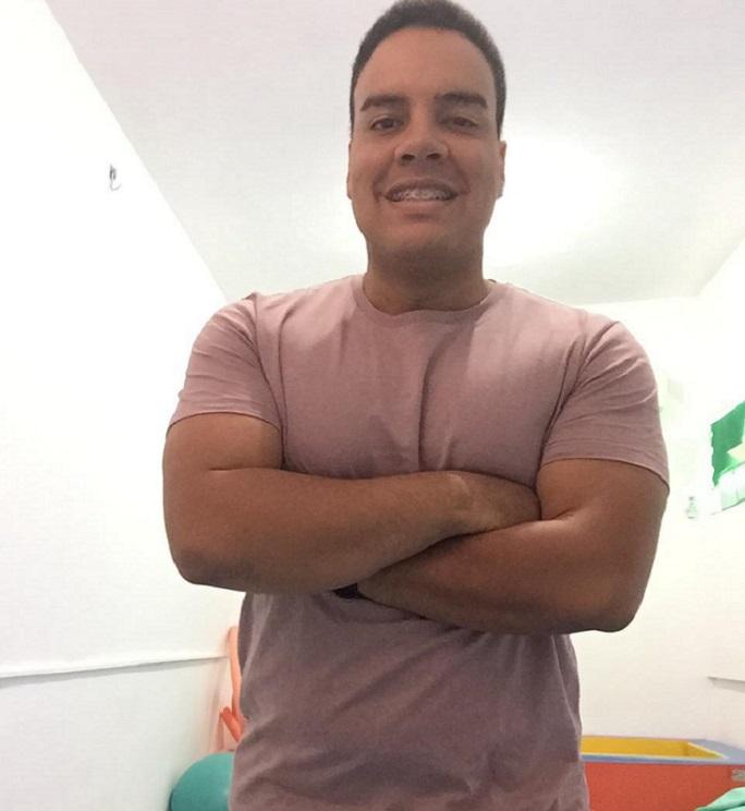 Luis Gadelha