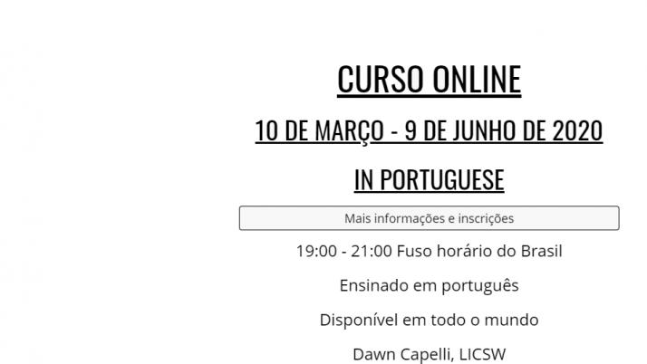 Curso DIR 202 online de 10 de Março a 09 de Junho de 2020