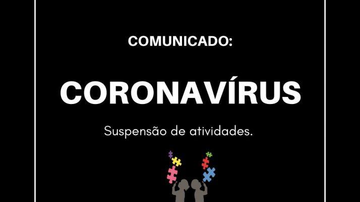 Informativo – Coronavírus