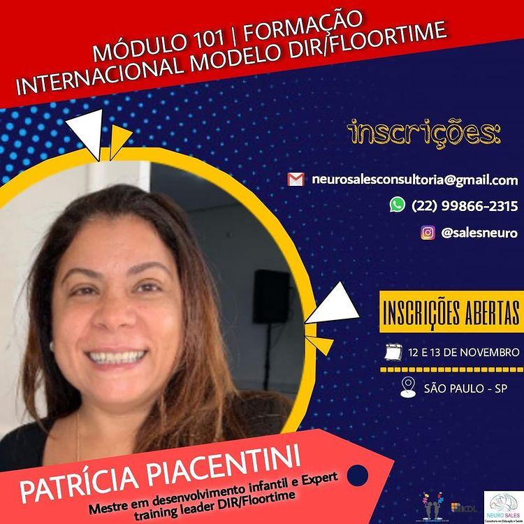 CURSO DIR 101 EM SÃO PAULO – SP (NOVEMBRO)