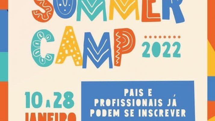 SUMMER CAMP 2022
